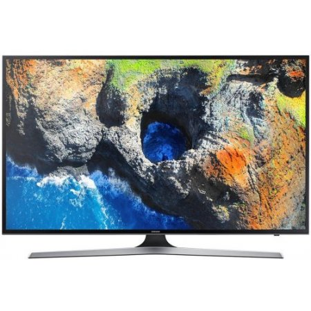 "Samsung Tv led 55"" ultra hd 4k - Ue55mu6125kxzt"