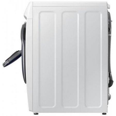 Samsung Lavasciuga carica frontale 10 kg - Wd10n645r2w