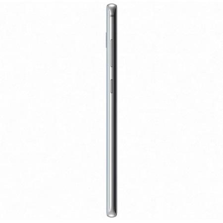 Samsung 4G/LTE Cat. 20 2000/150Mbps - Galaxy S10 Plus 128 GB SM-G975F White