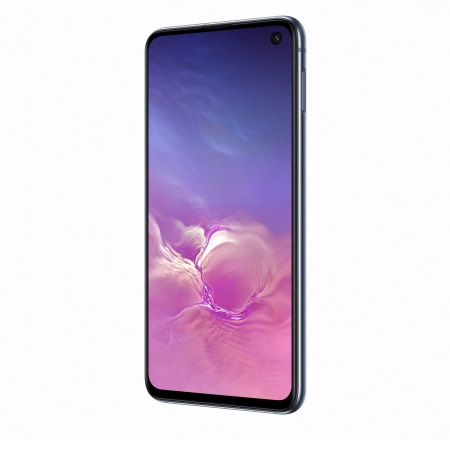 Samsung 4G/LTE Cat. 20 2000/150 Mbps - Galaxy S10e 128 GB SM-G970F Black