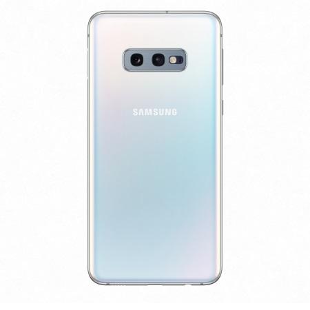 Samsung 4G/LTE Cat. 20 2000/150 Mbps - Galaxy S10e 128 GB SM-G970F White