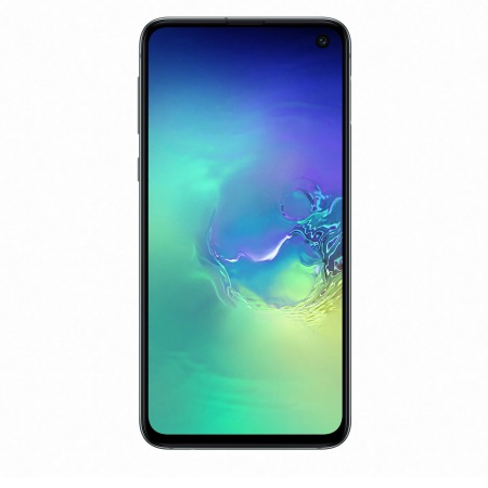 Samsung 4G/LTE Cat. 20 2000/150 Mbps - Galaxy S10e 128 GB SM-G970F Green