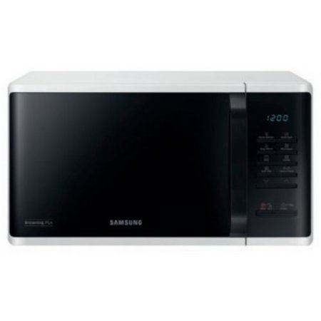 Samsung M/o con grill - Mg23k3513awet