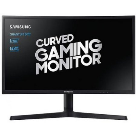 Samsung Monitor led curvo full hd - Lc24fg73fquxen