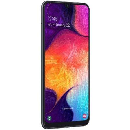 Samsung Smartphone 128 gb ram 4 gb quadband - Galaxy A50 Sm-a505 Nero