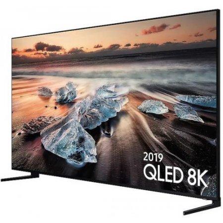 """Samsung Tv oled 82"""" ultra hd 8k hdr - Qe82q950rbtxzt"""