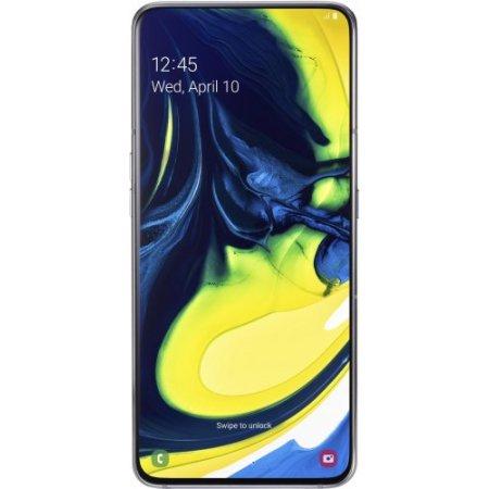 Samsung - Galaxy A80 Sm-a805 Bianco