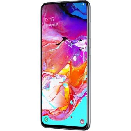 Samsung Smartphone 128 gb ram 6 gb. quadband - Galaxy A70 Sm-a705 Nero