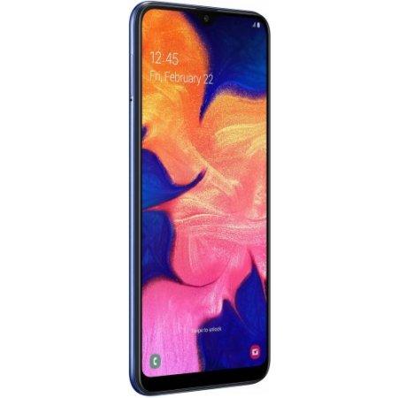 Samsung Smartphone 32 gb ram 2 gb. quadband - Galaxy A10 Sm-a105 Blu