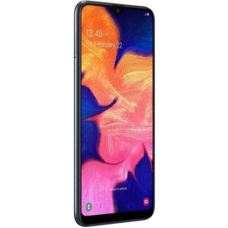 Samsung Smartphone 32 gb ram 2 gb. quadband - Galaxy A10 Sm-a105 Nero