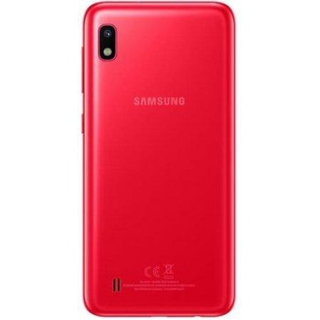 Samsung Smartphone 32 gb ram 2 gb. quadband - Galaxy A10 Sm-a105 Rosso