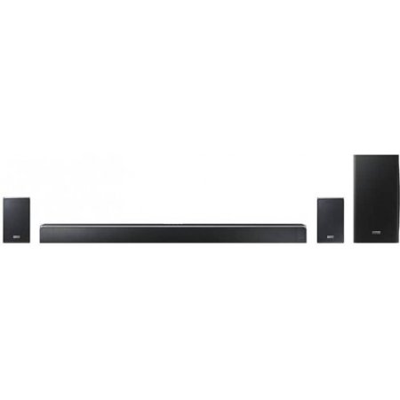 Samsung Soundbar - Hw-q90r/zf Nero
