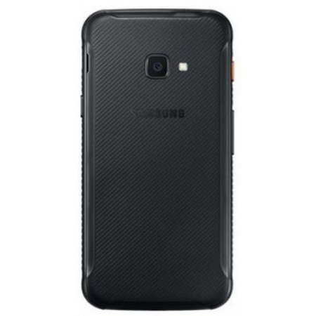 Samsung Smartphone 32 gb ram 3 gb. quadband - Xcover 4s Sm-g398 Nero