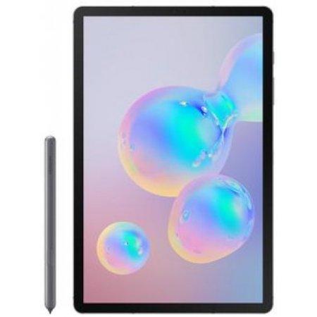 Samsung - Galaxy Tab S6 Lte Sm-t865nz Grigio
