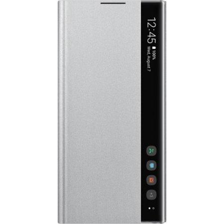Samsung - Ef-zn975csegww Silver