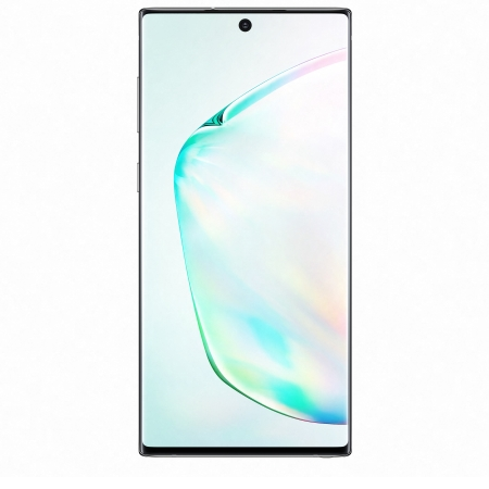 Samsung - Galaxy Note 10 SM-N970 256GB Aura Glow