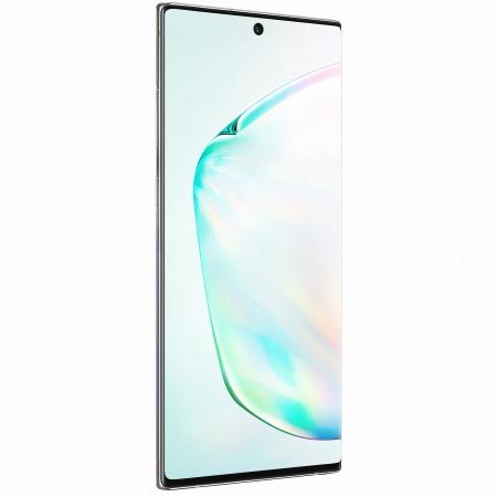 Samsung 4G/LTE Cat. 20 2000/150 Mbps - Galaxy Note 10 + SM-N975 256GB Aura Glow