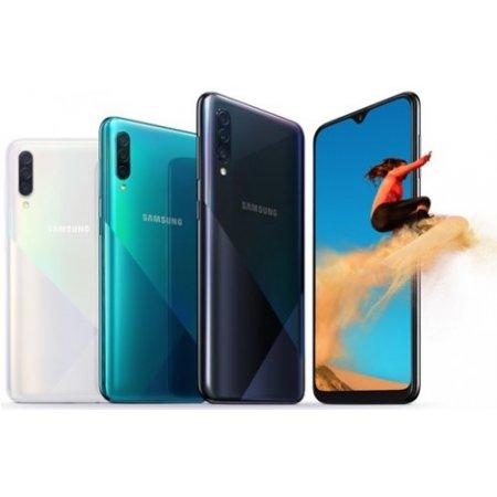 Samsung - Galaxy A30s Sm-a307 Verde
