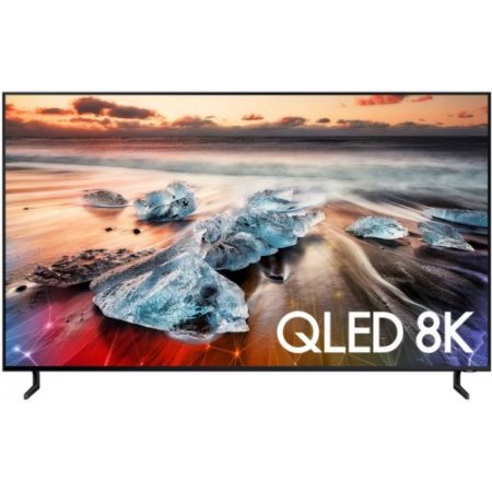 "Samsung Tv led 55"" ultra hd 8k hdr - Qe55q950r"