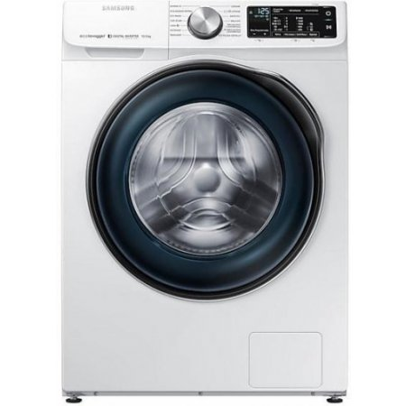 Samsung Lavatrice carica frontale 10 kg. - Ww10n645rbwet