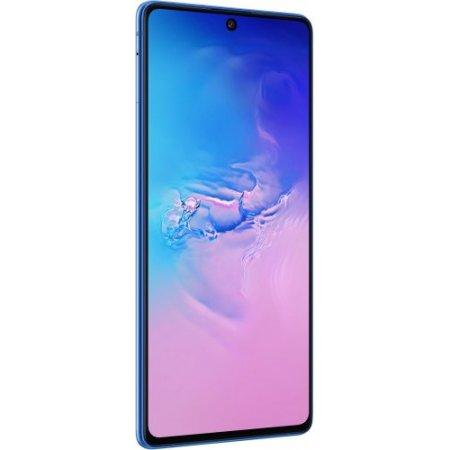Samsung Smartphone 128 gb ram 8 gb. quadband - Galaxy S10 Lite Sm-g770 Blu