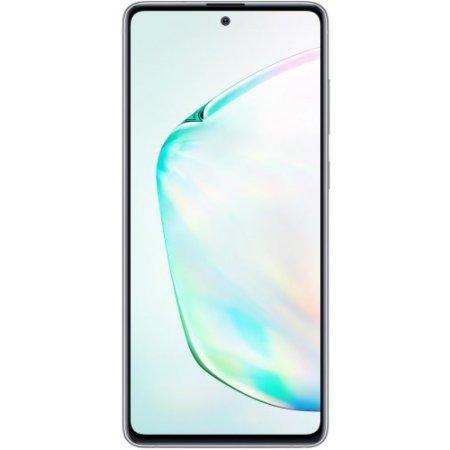 Samsung Smartphone 128 gb ram 6 gb. quadband - Galaxy Note10 Lite Sm-n770 Aura Glow