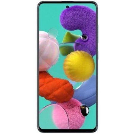 Samsung Smartphone 128 gb ram 4 gb. quadband - Galaxy A51 Sm-a515 Bianco