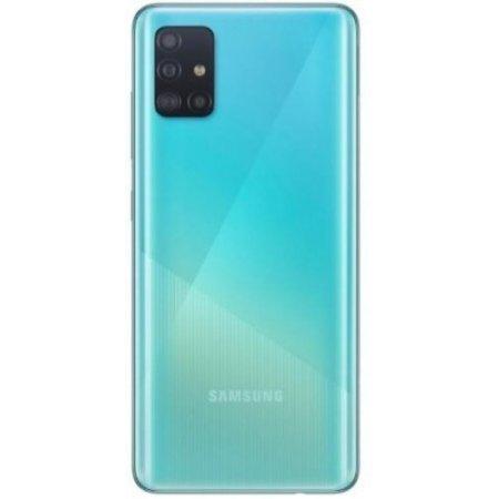Samsung Smartphone 128 gb ram 4 gb. quadband - Galaxy A51 Sm-a515 Blu