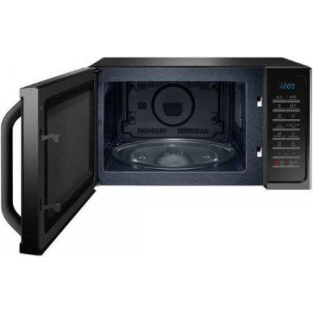 Samsung M/o combinato ventilato - Mc28h5015ak/et