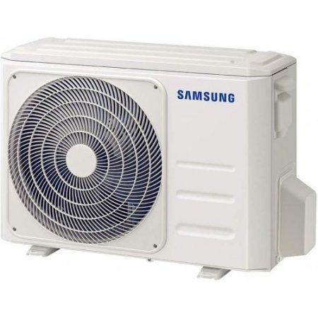 Samsung Kit U.E AR12TXHQBWKXEU + U.I AR12TXHQBWKNEU Tipo gas refrigerante R32