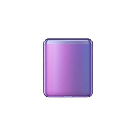 "Samsung Dimensioni schermo: 17 cm (6.7"") - Galaxy Flip Mirror Purple"
