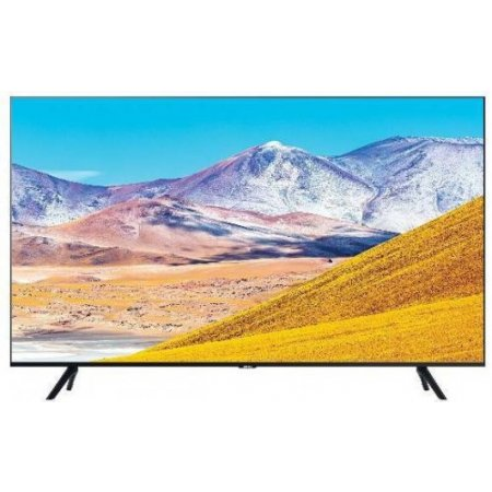 "Samsung Tv led 43"" ultra hd 4k hdr - Ue43tu8070uxzt"