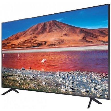 "Samsung Tv led 43"" ultra hd 4k hdr - Ue43tu7170uxzt"