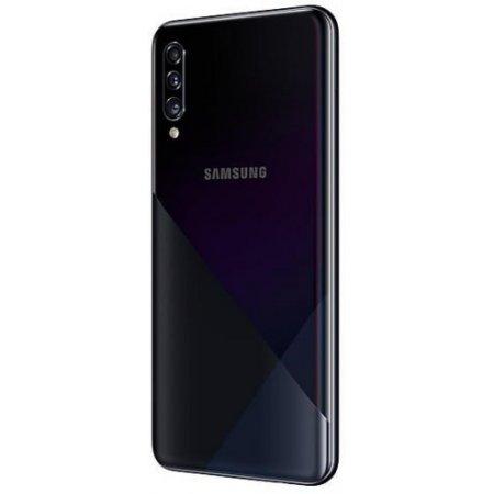 Samsung Smartphone 0.128 gb ram 4 gb. quadband - Galaxy A30s 128gb Sm-a307 Nero