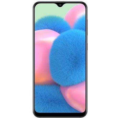 Samsung - Galaxy A30s 128gb Sm-a307 Nero