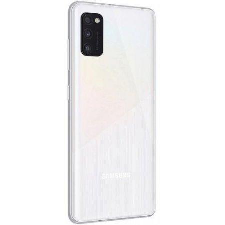 Samsung Smartphone 64 gb ram 4 gb. quadband - Galaxy A41 Sm-a415 Bianco