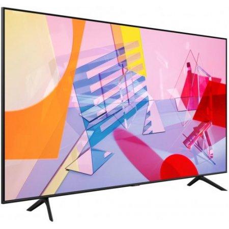 "Samsung Tv led 50"" ultra hd 4k hdr - Qe50q60tauxzt"