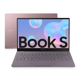 Samsung Galaxy Book S Oro - Np767xcm-k01it