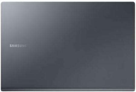 "Samsung Galaxy Book S Grigio notebook 13,3"" - Np767xcm-k03it"