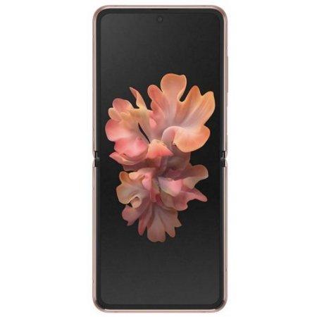 Samsung - Galaxy Z Flip 5g Sm-f707 Bronzo