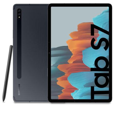 Samsung - Tab S7 Wi-Fi