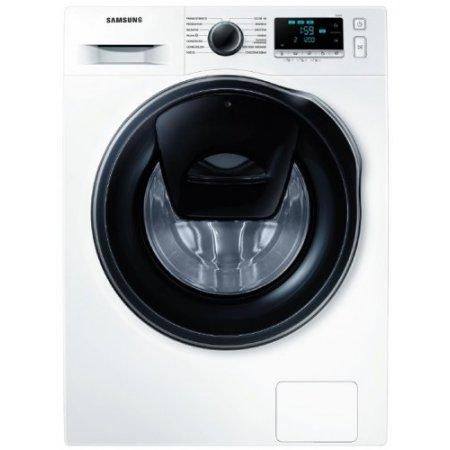 Samsung Lavatrice carica frontale 8 kg. - Ww8nk62e0rw/et