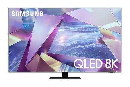 Samsung - Qe55q700tatxzt