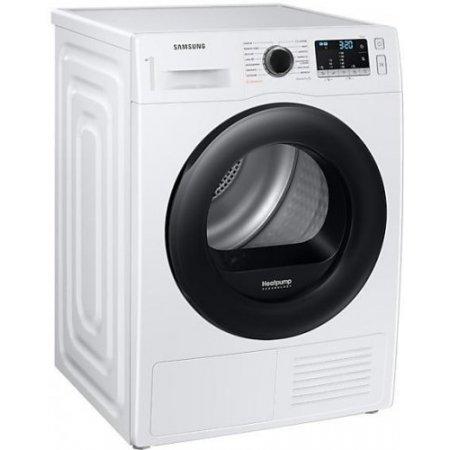 Samsung Asciugatrice a pompa di calore - Dv80ta220ae