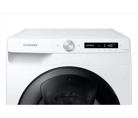 Samsung Carica frontale 10.5 Kg - Ww10t554daw/s3