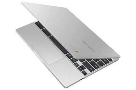 """Samsung Chromebook 4 11,6"""" - Xe310xba-k01it Grigio"""