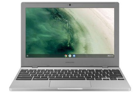 Samsung - Chromebook 4 Xe310xba-k01it Grigio