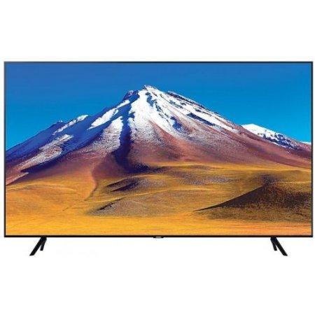 """Samsung Tv led 43"""" 4K UHD - Ue43tu7090uxzt"""