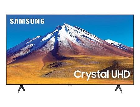 "Samsung Tv Led 4K Ultra HD 65"" Samsung Series 7 - Ue65tu7090uxzt"