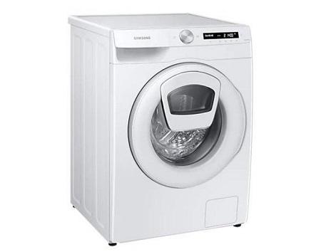 Samsung Capacità di carico 10.5 kg. - Ww10t554dtw/s3